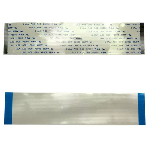 FPC-кабель для видеоинтерфейса для Mercedes-Benz B, E, C, CLK, CLS, GL, ML, SLK-класса (FFCABL0003)