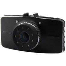 Видеорегистратор с монитором Globex GU DVF008 - Краткое описание