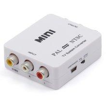 PAL to NTSC Converter - Short description