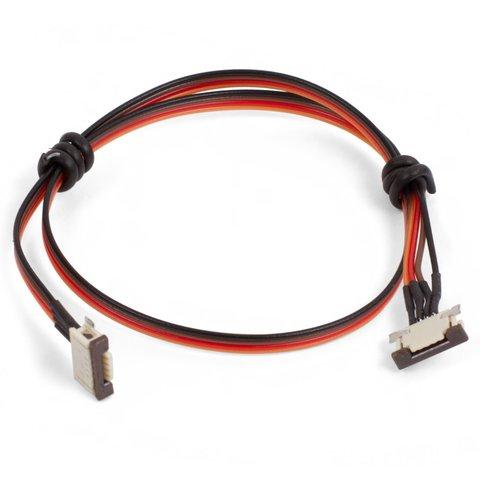 TOUCH кабель для навигационной системы для Porsche с CDR+ PCM3.1 HTOUCH0003