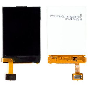 LCD for Nokia 2700c, 2730c, 3610f, 5000, 5130, 5220, 7100sn, 7210sn, C2-01 Cell Phones, (Copy)