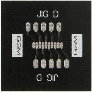 JTAG Adapter D