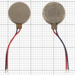 Vibrating Motor, ((10*2 mm))