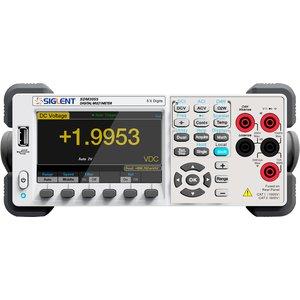 Precision Digital Multimeter Siglent SDM3055