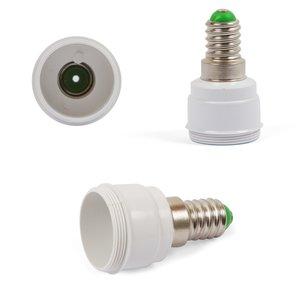 LED Lamp E14 Base