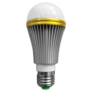 LED Bulb Housing SQ-Q52 7W (E27)