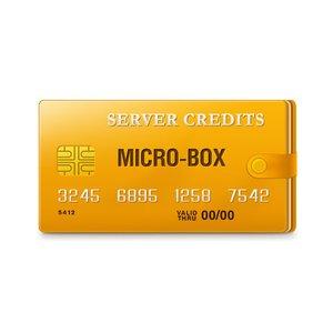 Micro-Box - Créditos