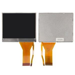 Pantalla LCD para cámara digital Kodak Z812