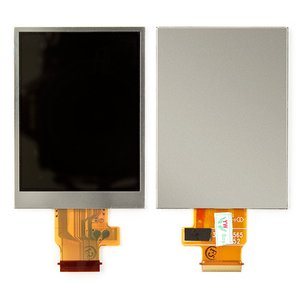 Pantalla LCD para cámaras digitales Nikon S1100, S4000