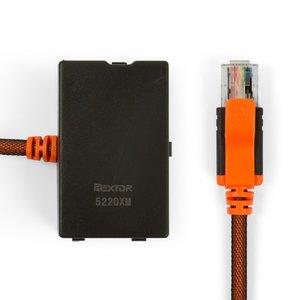 Cable REXTOR F-bus para Nokia 5220xm