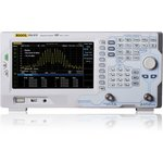 Analizador de espectro RIGOL DSA815