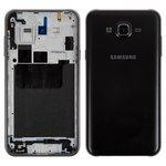 Carcasa Samsung J700H/DS Galaxy J7, negro