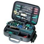 Набор инструментов Pro'sKit 1PK-710KB для электромонтажа