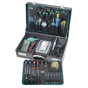 Набор инструментов  Pro'sKit PK-15305B для электромонтажа