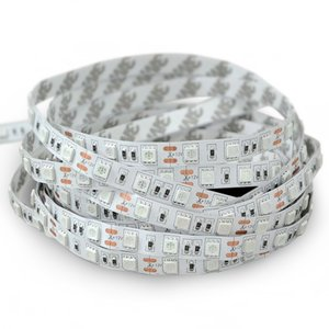 Светодиодная лента SMD5050 (ультрафиолет, 300 светодиодов, 12 В DC, 5 м, IP20)