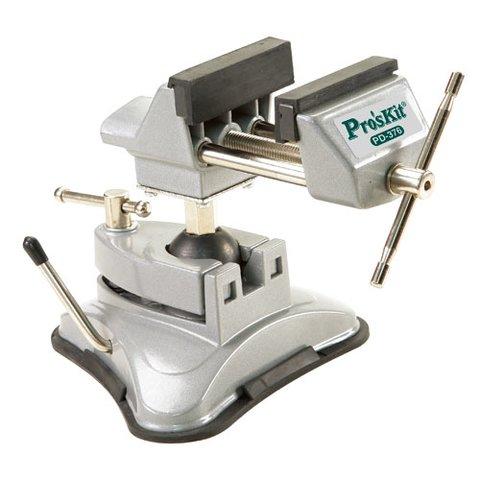 Тиски на рабочий стол Pro'sKit PD 376
