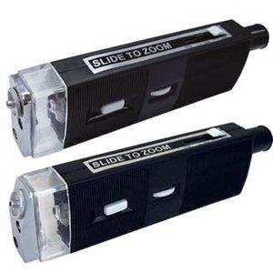 Тестер оптоволоконного кабелю (світлоскоп) Pro'sKit 8PK-MA009