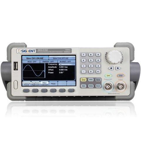 Генератор сигналов SIGLENT SDG5162