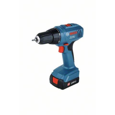 Акумуляторний дриль шуруповерт Bosch GSR 1440 LI Professional