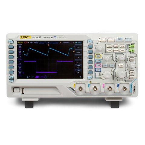 Цифровой осциллограф RIGOL DS1074Z-S