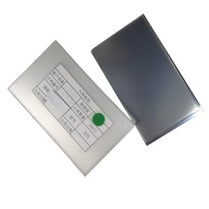 OCA-плівка для Samsung I9300 Galaxy S3, I9305 Galaxy S3, 50 шт.