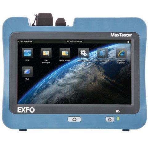 Оптичний рефлектометр EXFO MaxTester 710B