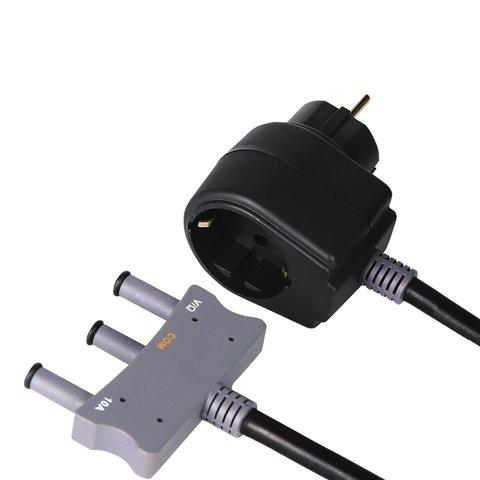 Адаптер для вимірювання потужності UNI T UT S10