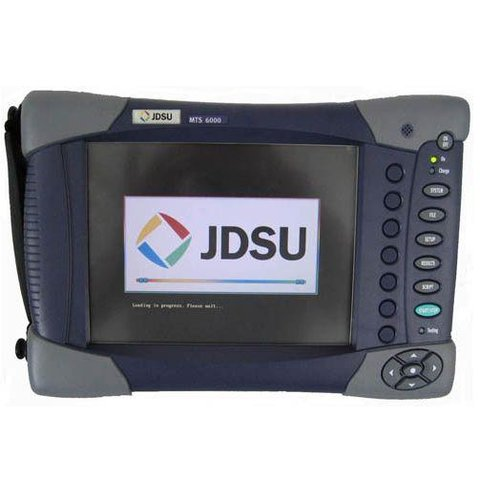Optical Time Domain Reflectometer JDSU MTS 6000