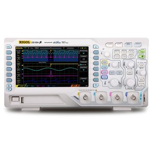 Digital Oscilloscope RIGOL DS1054Z