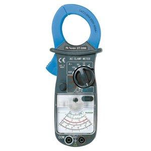 Pinzas amperimétricas analógicas Minipa ET-3006