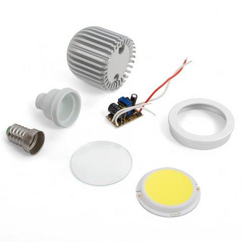 LED Light Bulb DIY Kit TN A43 5 W cold white, E14