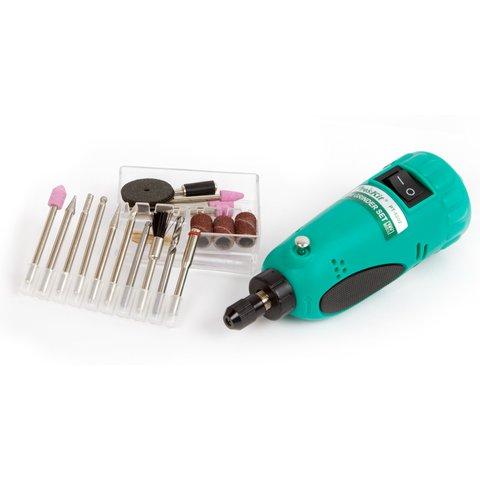 Mini Grinder Set Pro'sKit PT 5202A
