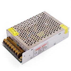 Блок питания для светодиодных лент 5 В, 20 А (100 Вт), 110-220 В