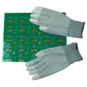 ESD Gloves Maxsharer Technology C0504-S