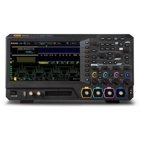 Digital Oscilloscope RIGOL MSO5204